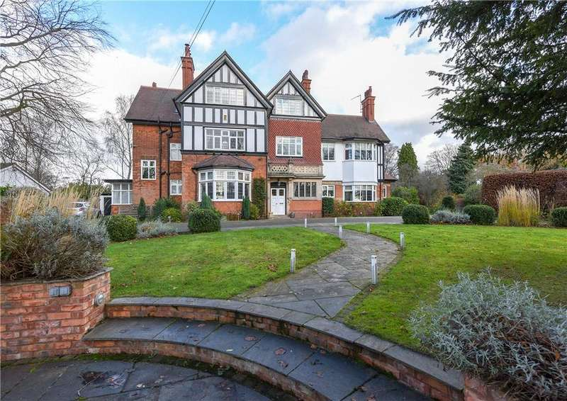 9 Bedrooms Detached House for sale in Middleton Road, Sutton Coldfield, West Midlands, B74