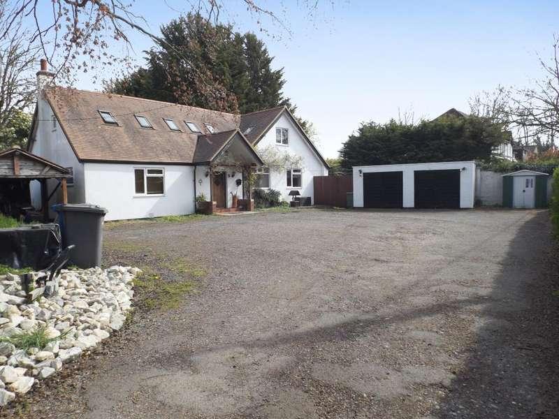 5 Bedrooms Detached House for sale in Horton, Berkshire, SL3
