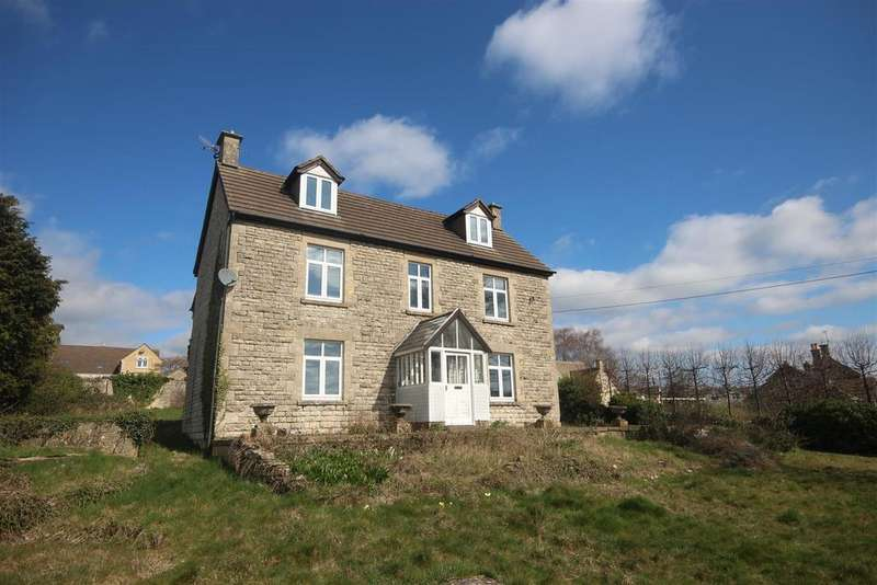 6 Bedrooms Detached House for sale in Burcombe, Chalford Hill, Stroud