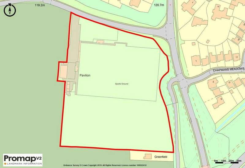 Land Commercial for sale in Lower Packington Road, Ashby-De-La-Zouch