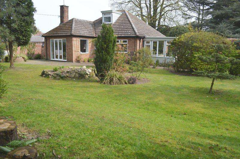 3 Bedrooms Bungalow for sale in Manor Grounds, Skellingthorpe