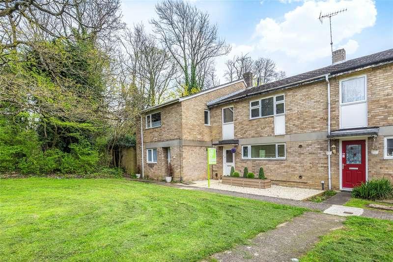 2 Bedrooms Terraced House for sale in Patten Ash Drive, Wokingham, Berkshire, RG40