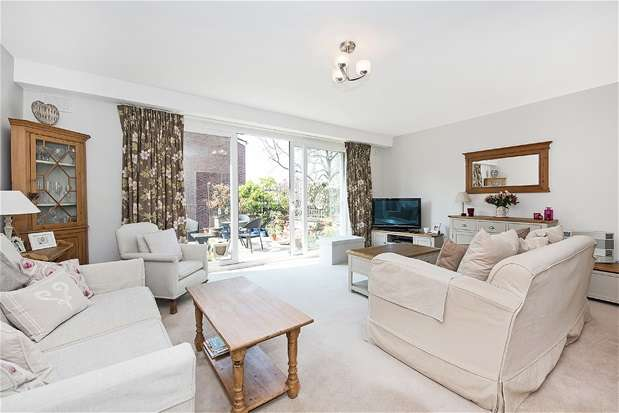 2 Bedrooms Maisonette Flat for sale in College Road, Dulwich
