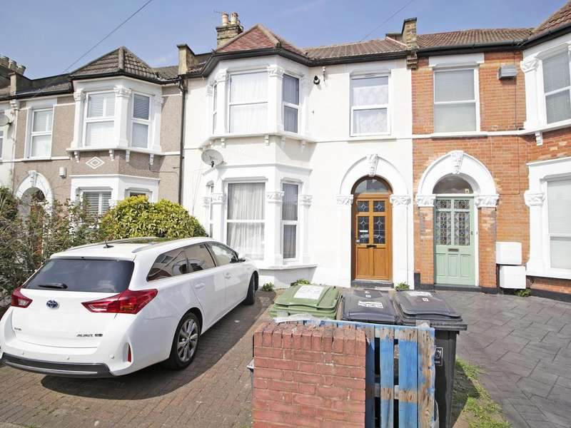 6 Bedrooms Terraced House for sale in Arngask Road , Catford, London SE6