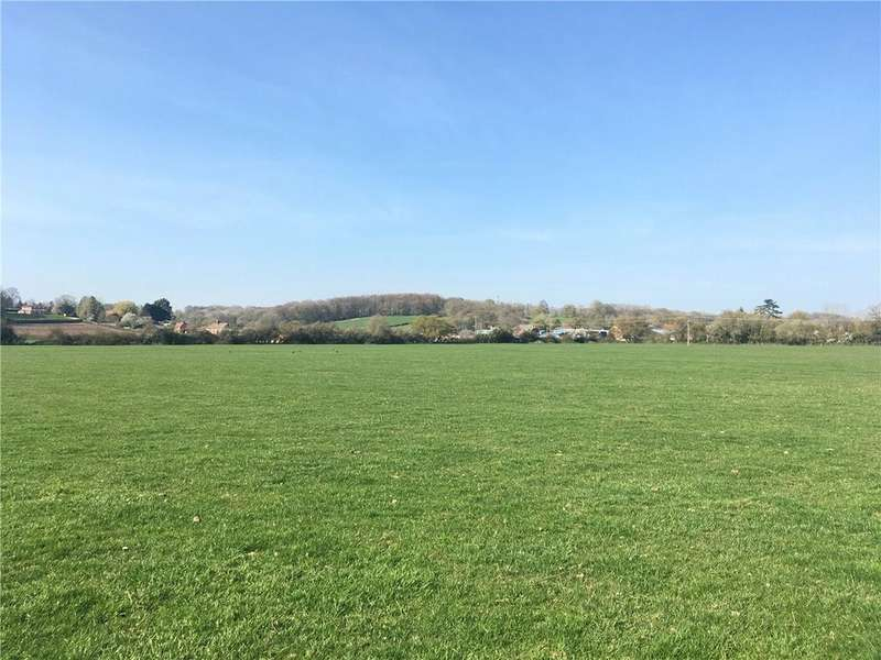 Equestrian Facility Character Property for sale in Beenham, Reading, Berkshire, RG7