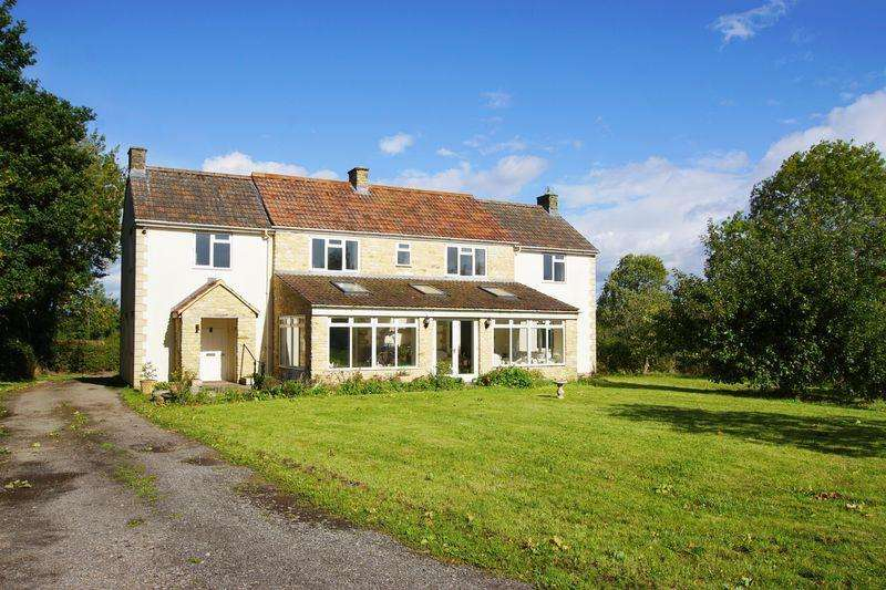 4 Bedrooms Farm House Character Property for sale in Green Lane, Bagstone. Lot One