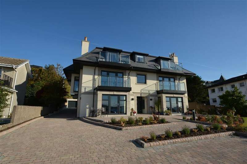 3 Bedrooms Flat for sale in Apartment 5, 4 Rockland Park, Largs, KA30 8HB