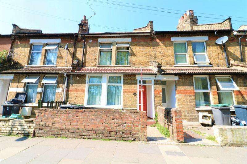 5 Bedrooms Terraced House for sale in Five Bedroom House For Sale