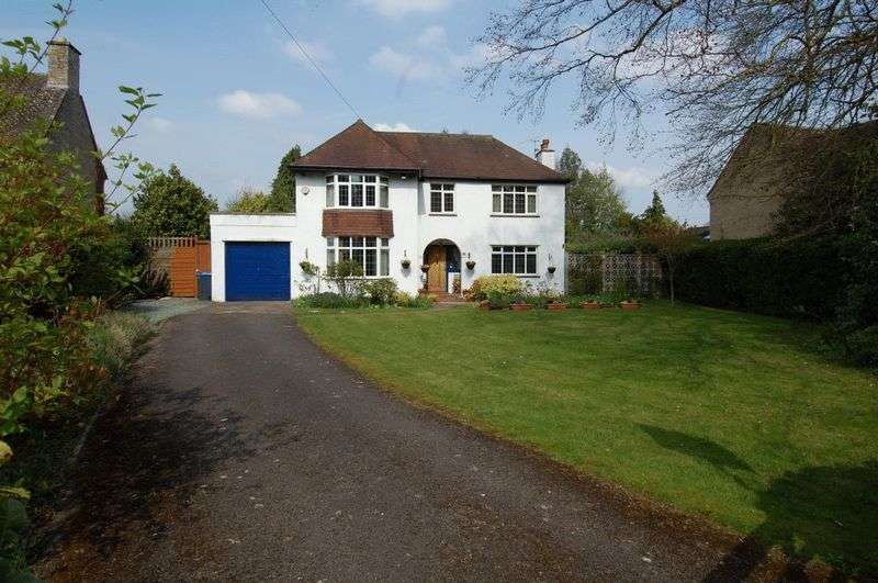 4 Bedrooms Property for sale in Oxford Road, Woodstock