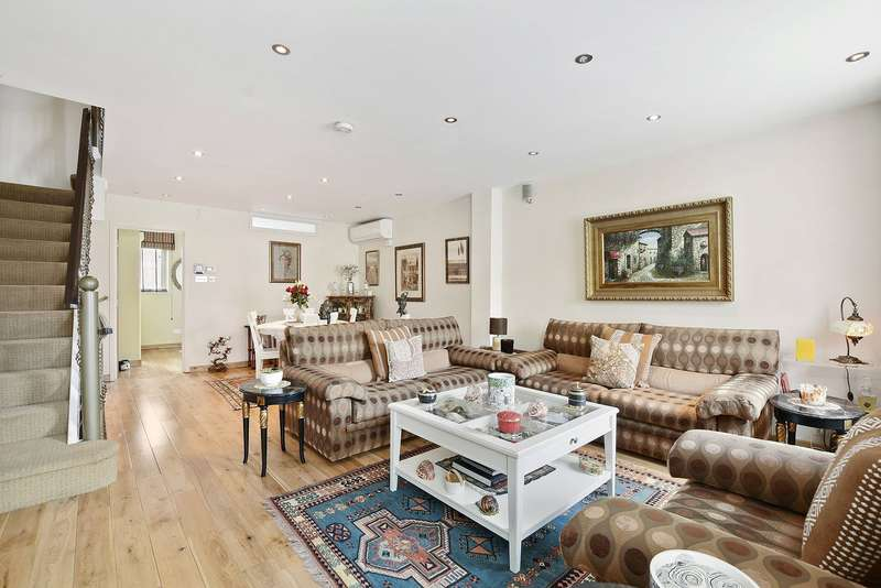 3 Bedrooms Terraced House for sale in Abinger Mews, Maida Vale, London, W9