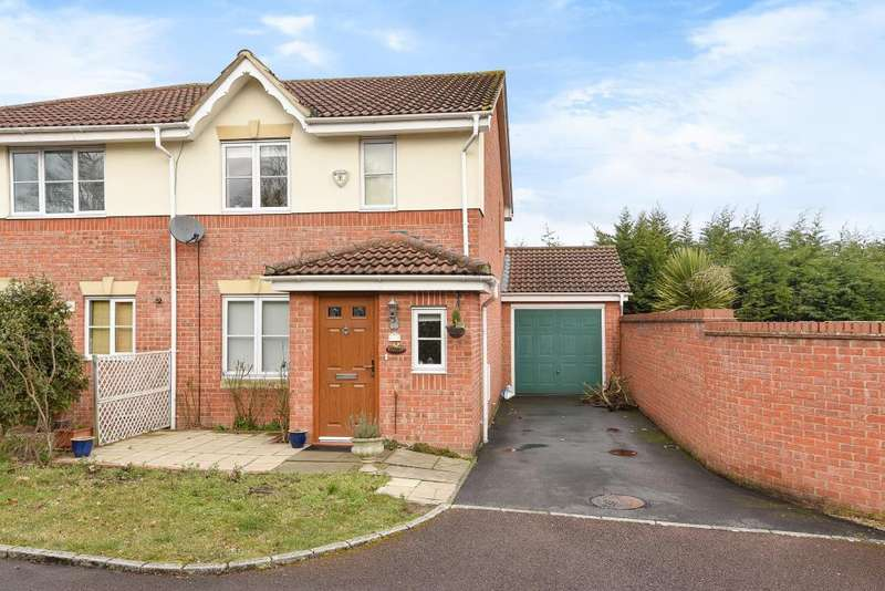 3 Bedrooms House for rent in Neuman Crescent, Bracknell, RG12