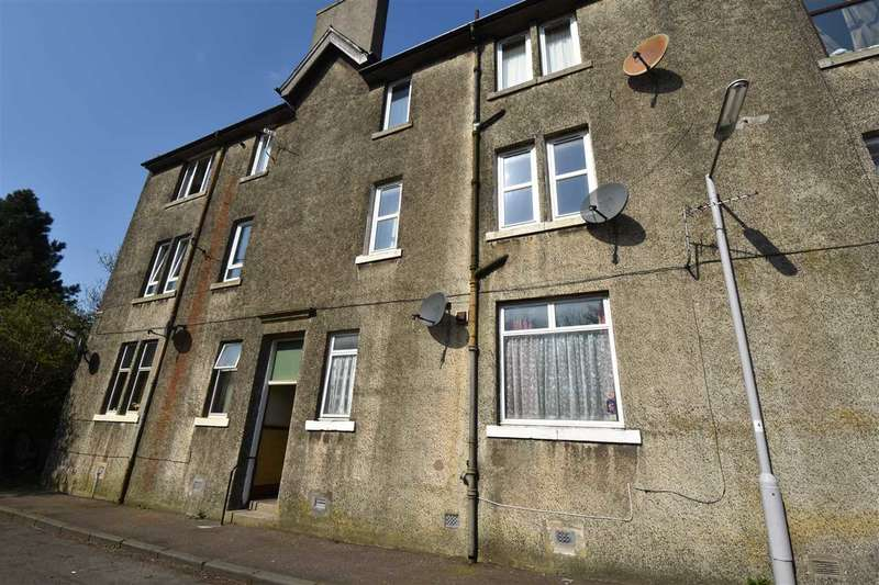 2 Bedrooms Apartment Flat for sale in Glebe Park, Inverkeithing