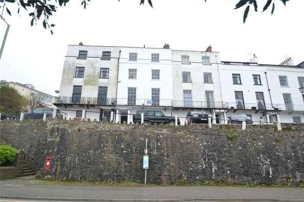 8 Bedrooms Terraced House for sale in 13 Hillsborough Terrace, Ilfracombe, Devon