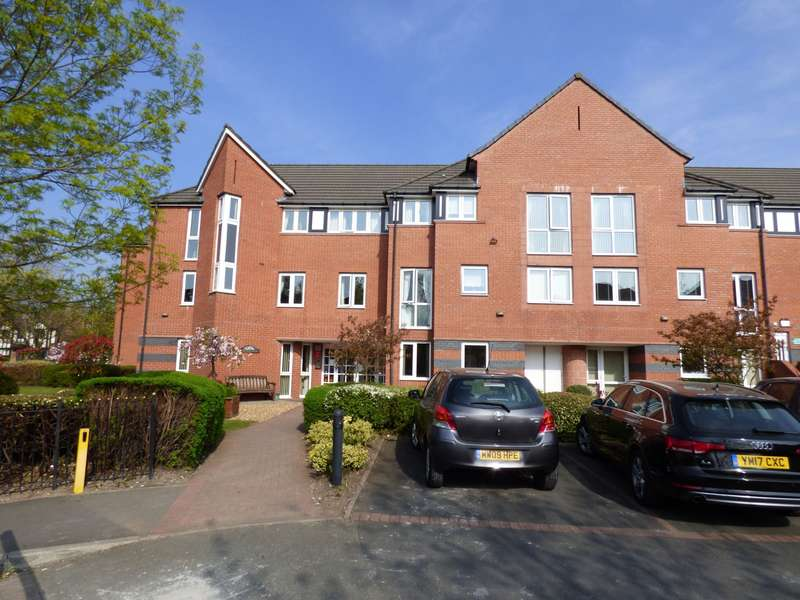 1 Bedroom Apartment Flat for sale in 32 Metcalfe Court, Metcalfe Drive, Romiley, SK6 3BF