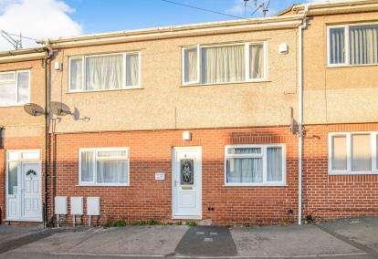 2 Bedrooms Flat for sale in Stockwell Drive, Mangotsfield, Bristol