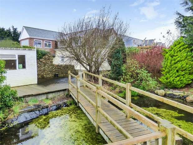 5 Bedrooms Detached House for sale in Dulas, Anglesey