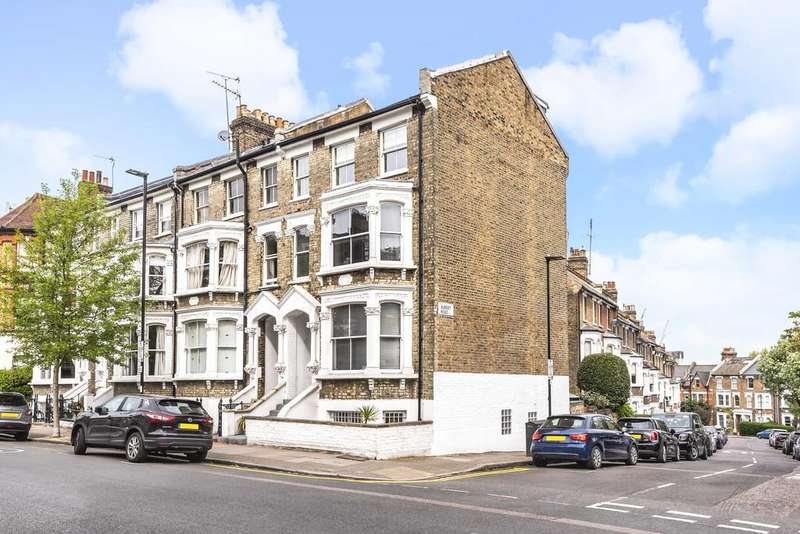 5 Bedrooms End Of Terrace House for sale in Aubert Park, N5 1TU