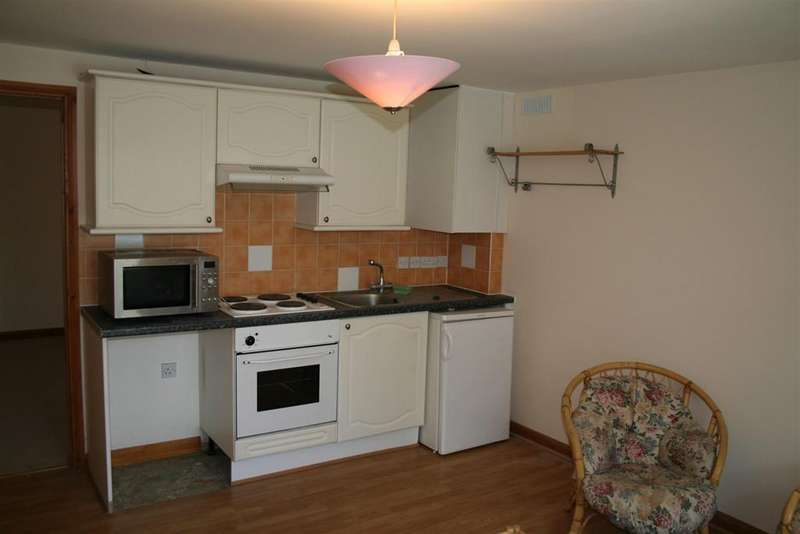 1 Bedroom Apartment Flat for rent in Maidenhead / Paley Street