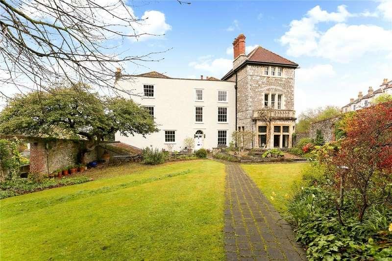 7 Bedrooms House for sale in Westbury Hill, Westbury On Trym, Bristol, BS9