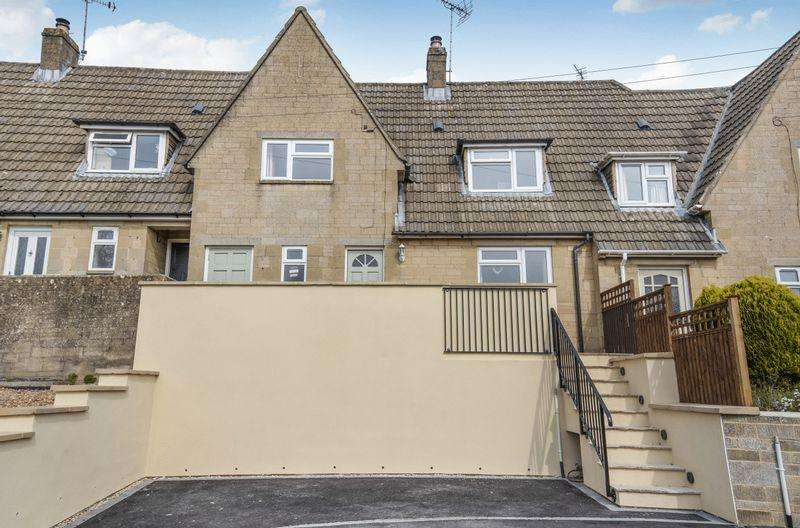 2 Bedrooms Terraced House for sale in White Horse Lane, Painswick