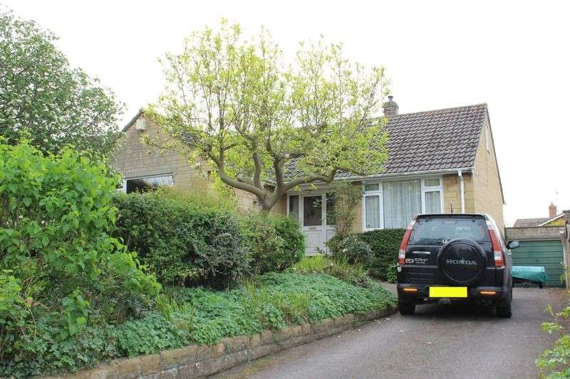 3 Bedrooms Detached House for sale in Paynes Pitch, Churchdown, Gloucester