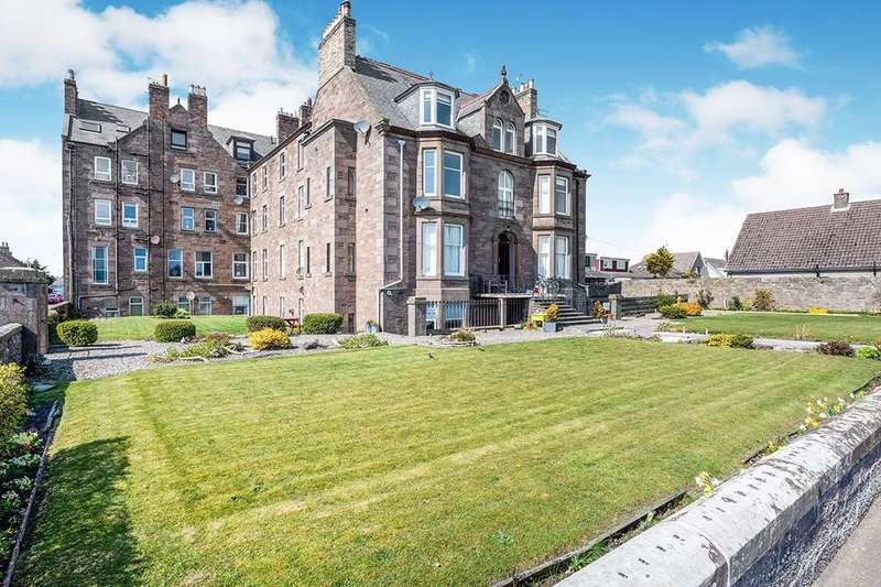 3 Bedrooms Flat for sale in Bents Road, Montrose, DD10