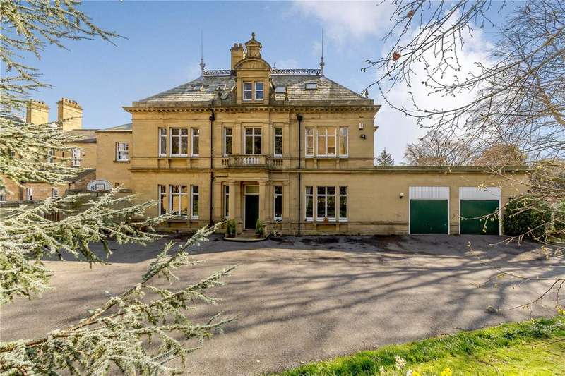 9 Bedrooms House for sale in Woodlands Hall, West Avenue, Roundhay, Leeds, West Yorkshire