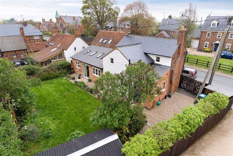 3 Bedrooms Unique Property for sale in High Street South, Stewkley