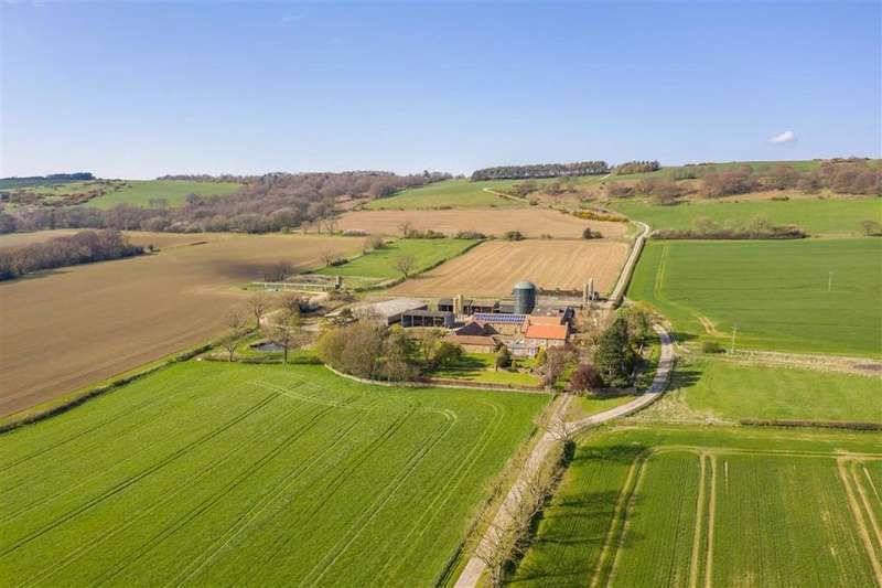 5 Bedrooms Farm Commercial for sale in Middlesbrough Road, Cleveland, North Yorkshire