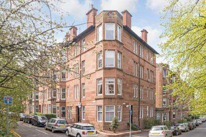 Properties for Sale in Glasgow, Craigallian Avenue Glasgow