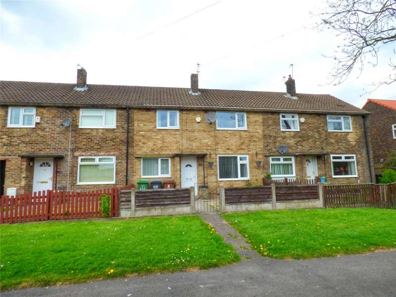3 Bedrooms Terraced House for sale in Fir Tree Avenue, Fitton Hill, Oldham, Greater Manchester, OL8