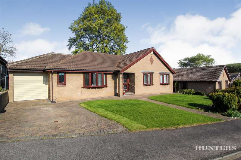 4 Bedrooms Detached House for sale in Sycamore Drive, Fulwell, Sunderland, SR5 1PP
