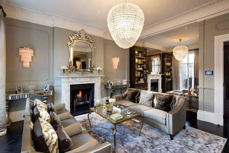8 Bedrooms House for sale in Chester Square, London, SW1W