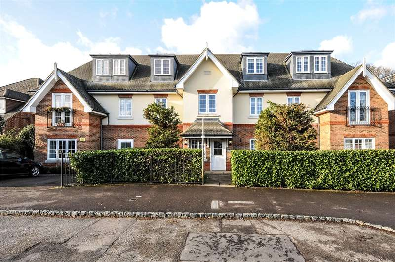 2 Bedrooms Flat for sale in Eastcote Place, Fernbank Road, Ascot, Berkshire, SL5