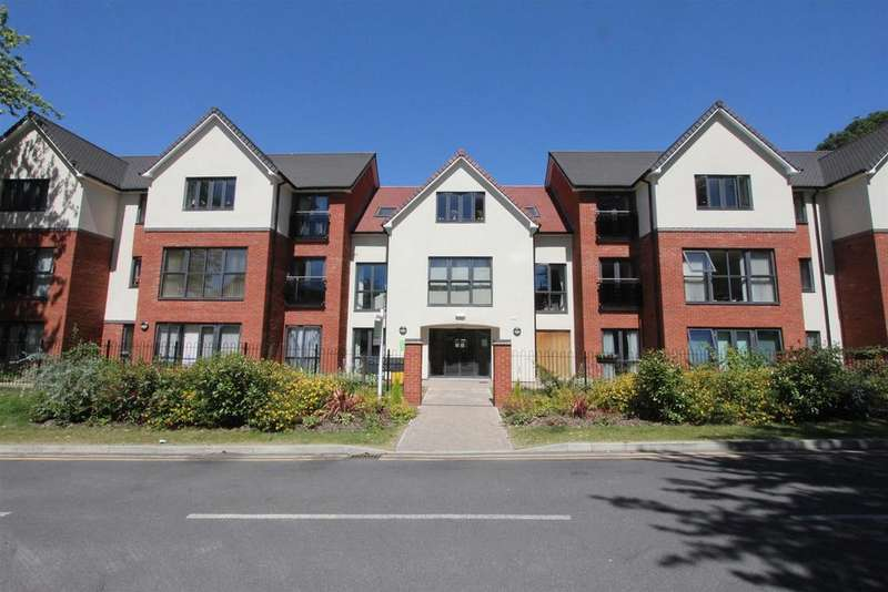 2 Bedrooms Ground Flat for sale in Argents Mead, Hinckley
