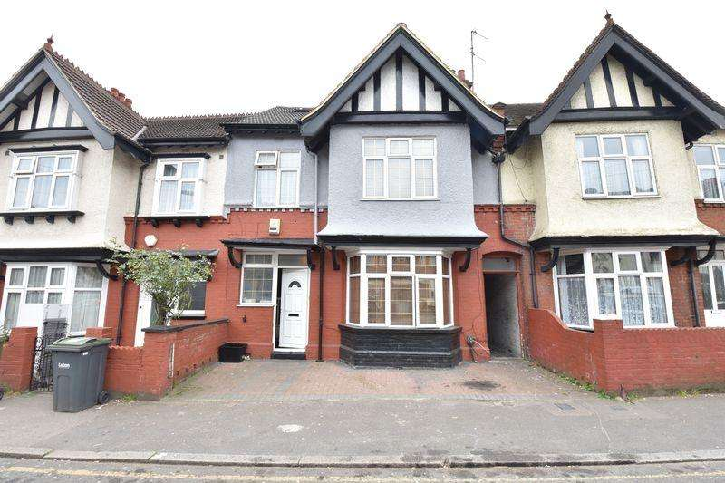 8 Bedrooms Town House for sale in Cromwell Road, Luton
