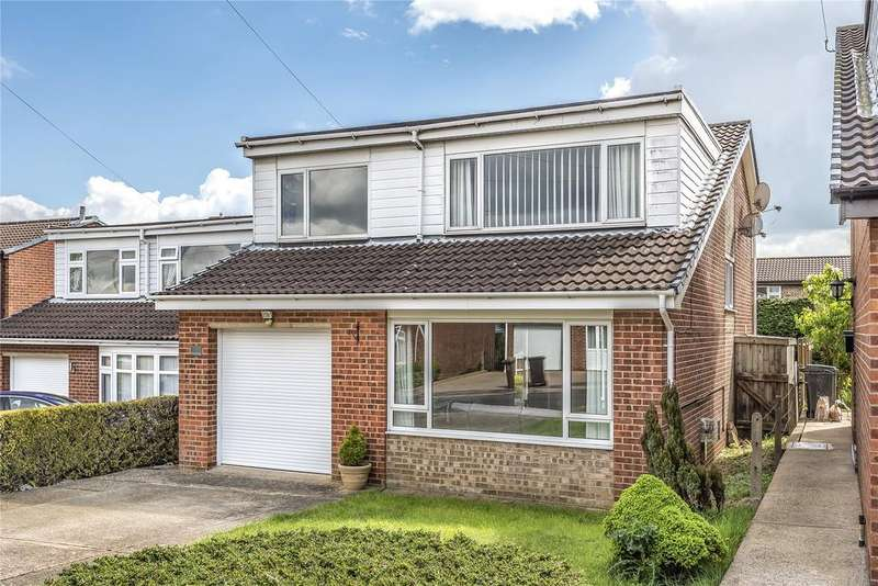 4 Bedrooms Detached House for sale in Gleneagles Grove, Heighington, LN4
