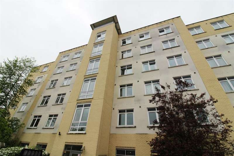 2 Bedrooms Apartment Flat for sale in Kenavon Drive, Reading, Berkshire