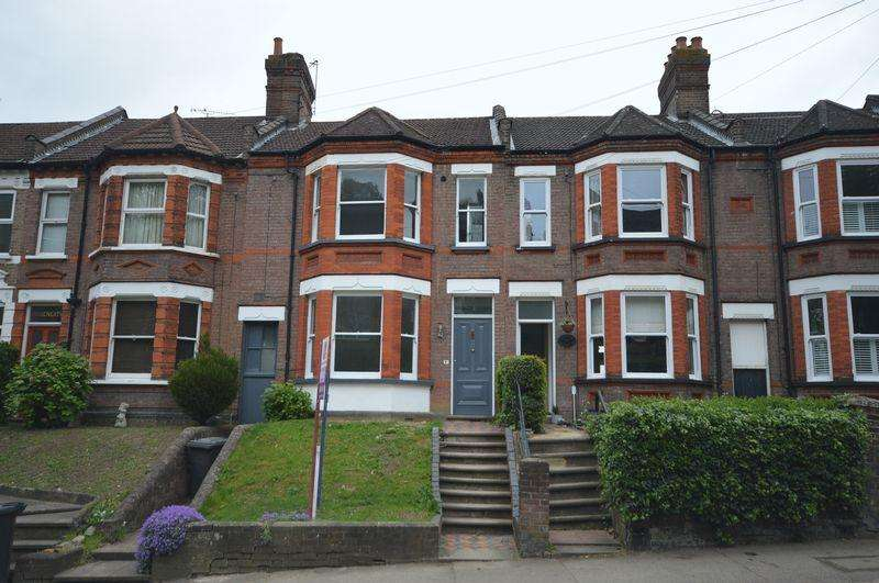 6 Bedrooms Terraced House for sale in London Road, Luton