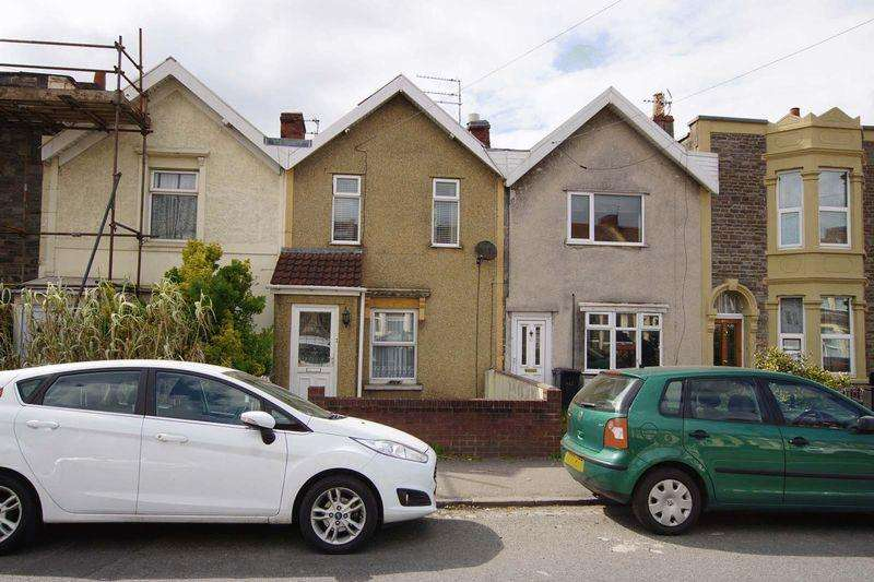 4 Bedrooms Terraced House for sale in Soundwell Road, Bristol, BS15 1JU