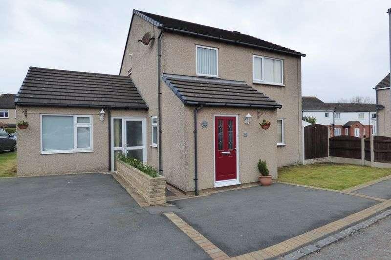 4 Bedrooms Property for sale in Kingsmuir Close, Heysham