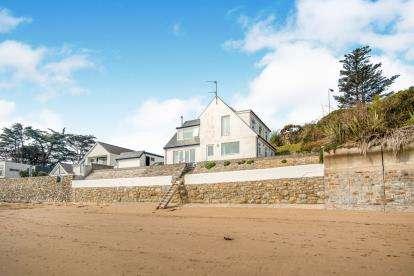 4 Bedrooms House for sale in Abersoch, Gwynedd, LL53