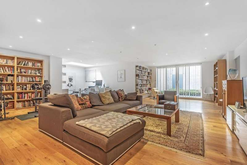 2 Bedrooms Flat for sale in Long Lane, Borough