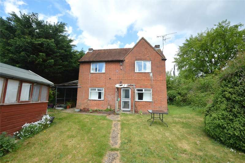 2 Bedrooms Detached House for sale in Hockett Lane, Cookham, Maidenhead, Berkshire, SL6