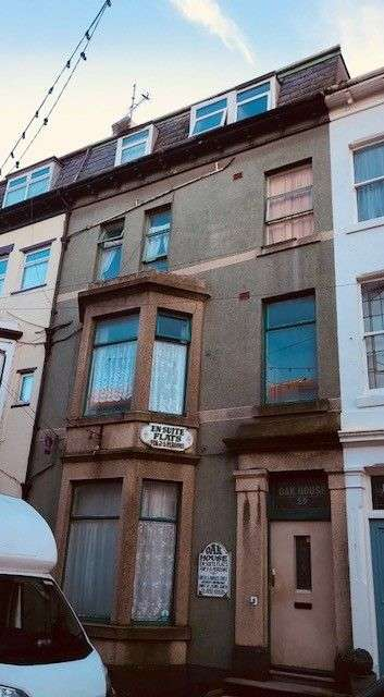 Property for sale in 29 York Street, Blackpool, FY1 5AQ