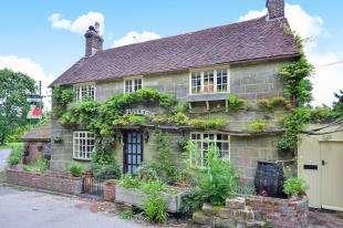 7 Bedrooms Detached House for sale in Brightling, Robertsbridge, East Sussex