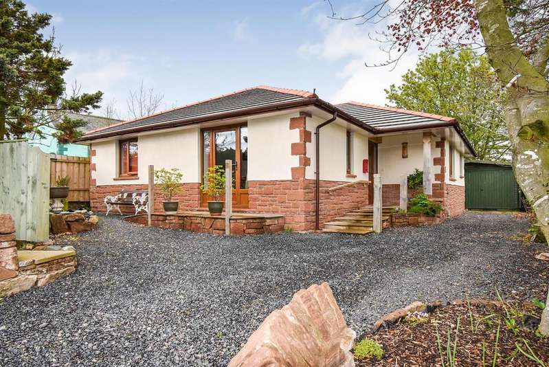 3 Bedrooms Bungalow for sale in Skelton, Penrith