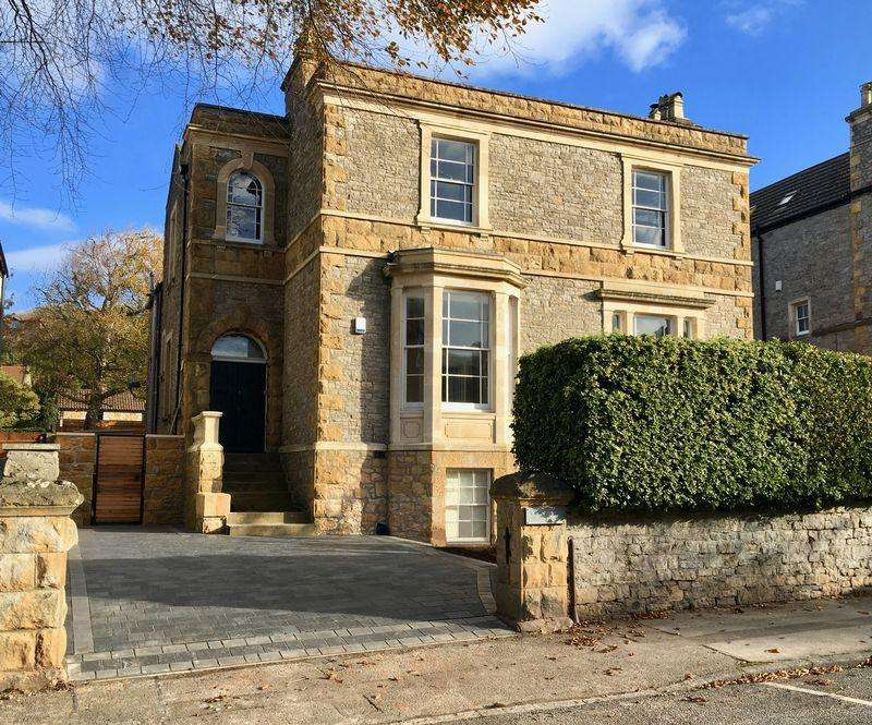 6 Bedrooms Detached House for sale in Linden Road, Clevedon