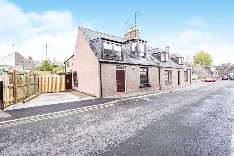 3 Bedrooms Semi Detached House for sale in Damacre Road, Brechin, DD9