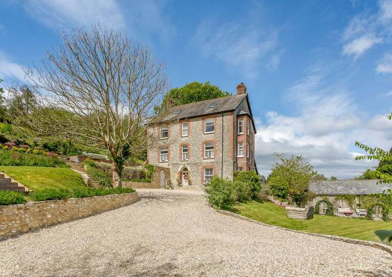 7 Bedrooms Detached House for sale in Combpyne, Axminster, Devon